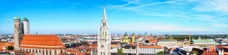 Willkommen bei der Pension Belo Sono in München
